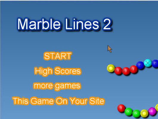 Настольные · Marble Lines
