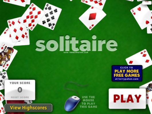 Головоломки · Solitaire